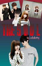The Soul by Zelokitty