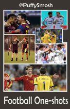 Football One-shots by PuffySmosh