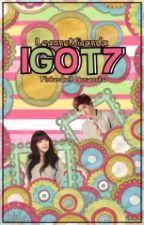 Igot7 ( Mark tuan fanfic ) by LeanneMiranda
