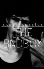 The BadBoy by nofucks