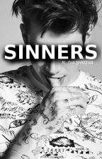 Sinners by xThaly