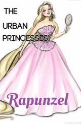 The Urban Princesses: Rapunzel by RavenclawMaven1198