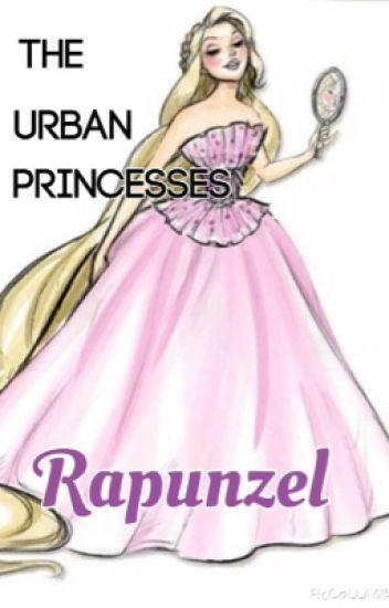 The Urban Princesses: Rapunzel
