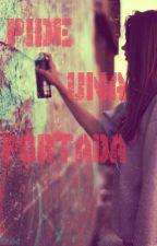 Pide una Portada by watt_fankpop
