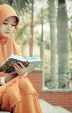 Hijab/Veil by Haleema_Qasim