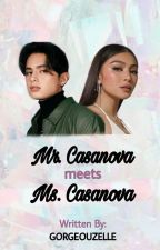 Mr. Casanova meets Ms. Casanova ( A JaDine Fan Fic) 《completed》 by Gorgeouzelle