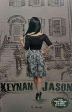 KEYNAN JASON JR. (Proses Edit) by S_Andi