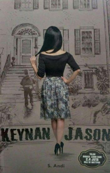KEYNAN JASON JR. (Proses Edit)
