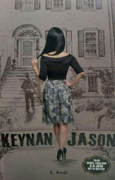 KEYNAN JASON JR.