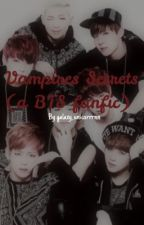 Vampires secrets ( a BTS fanfic) by galaxy_unicorn____
