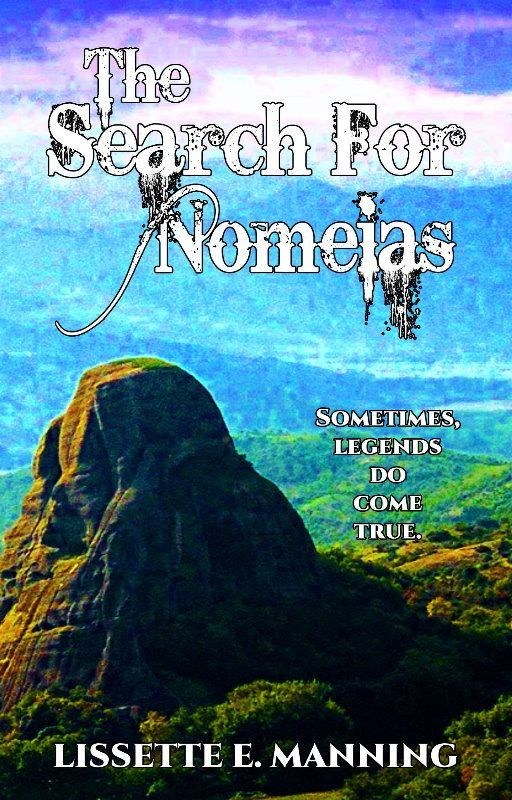 The Search For Nomeias by Gethsemane95