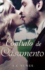 Contrato de Casamento (DEGUSTAÇÃO) by AC_NUNES