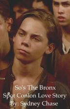 So's the Bronx  by sschase