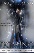 Domino by PaulJFleming