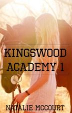 KingsWood Academy by NatalieMccourt