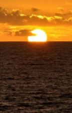 Separuh Matahari Senja by lyn5_ar
