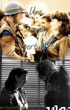 Una Segunda Oportunidad || Steve Rogers y Peggy Carter. by PeggyJemmaFitzRogers