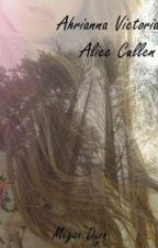 Ahrianna Victoria Alice Cullen by megandunn1