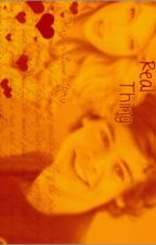 The Haylor Series: The Real Thing (Part One) by AlyRoses