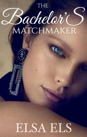 The Bachelor's Matchmaker by elsa_els