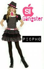 Si Gangster (hold) by picpho