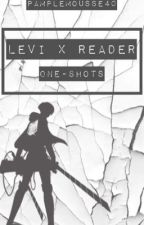 Attack On Titan: (Levi x Reader) One-Shots by pamplemousse40