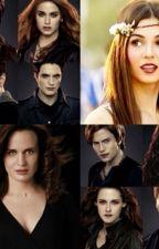 Meine Neue Familie, die Cullen's by xxMelina_Emmixx