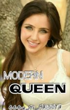 Modern Queen by rhanjela_MAROO_72
