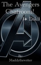 Avengers Chatroom (+ Loki) by Maddythewriter