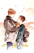 The condom was broken, Jongin (oneshot-kaisoo) by KiroshiSempai13