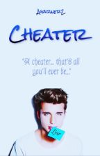 Cheater by Agarner2