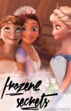 Frozen 2: Secrets by pcrrfectfrost