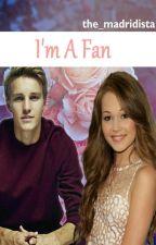 I'm A Fan || Martin Ødegaard by the_madridista