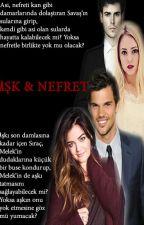 AŞK & NEFRET by Asi096