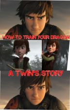 How To Train Your Dragon, A Twin's Story by FireBlaze1901