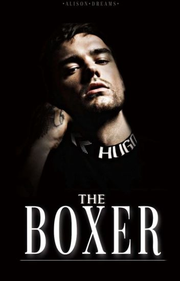 The Boxer -Ziam Palik /Mayne