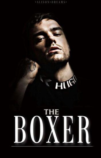 ''The Boxer'' ||Ziam Palik /Mayne||