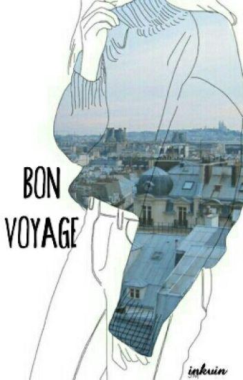 bon voyage || various x reader oneshots