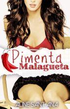Pimenta Malagueta by linesntn