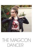 The Magcon Dancer ➵ Nash Grier by xx_ZoeyBoo_xx