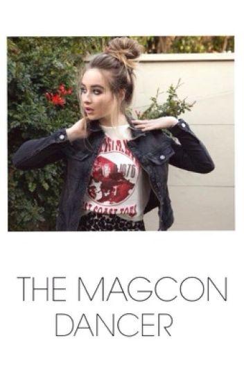 The Magcon Dancer ➵ Nash Grier