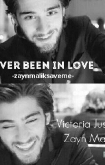 Never Been In Love ||Zayn Malik||