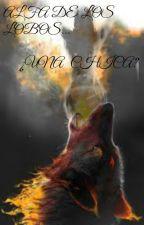 Alfa de los lobos...¿Una chica? by MosquitoSuperpower