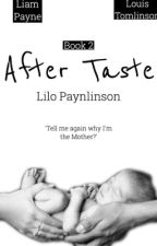 After Taste⚣Book 2✔️ by CockyLilo