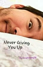 Never Giving You Up ( markiplier x reader) by lucylovedog38