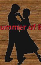 The Summer of Bobby by sallyapple