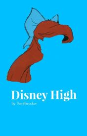 Disney High by Theriffinrocker