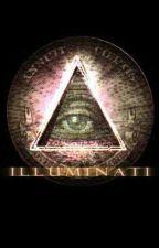 Illuminati by Taini27