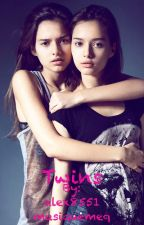 Twins by alex8551