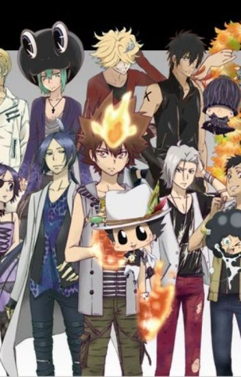 Katekyo Hitman Reborn One-shots